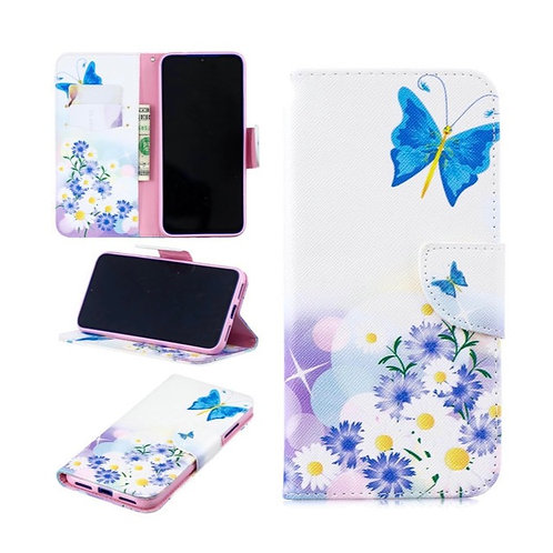 Daisy Butterflies Wallet