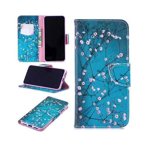 Blossom Green Wallet
