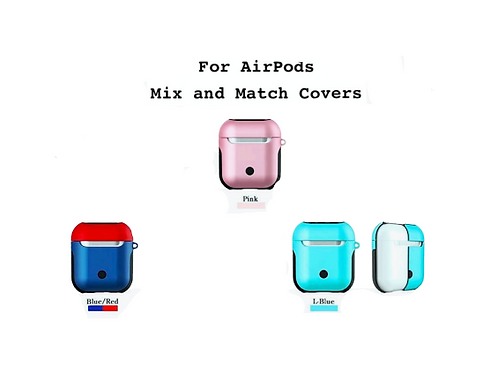 Airpods Mix&Match Covers