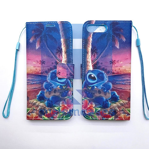 Ukelele Stitch Wallet
