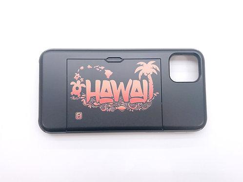 CJ Hawaii Orange Card