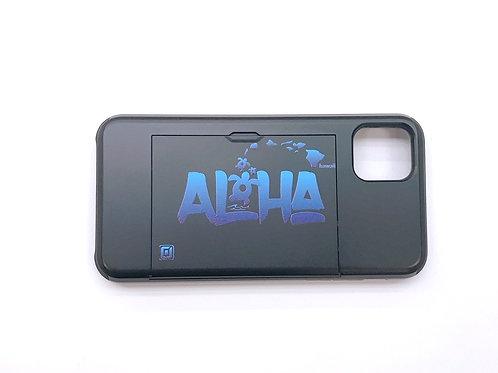 CJ Aloha Turtles Blue Card