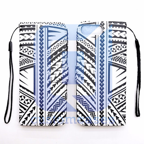 Braids Tribal Wallet