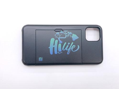 CJ HiLife Green Card