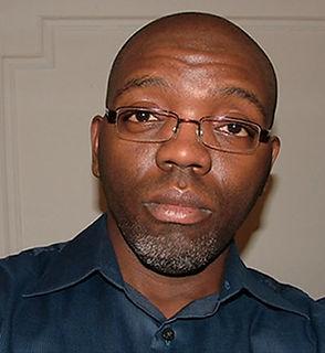 Mark Eric - Author of Benders - Bio Pic