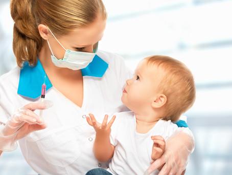 Çocuğuma grip aşısı yaptırmalı mıyım?