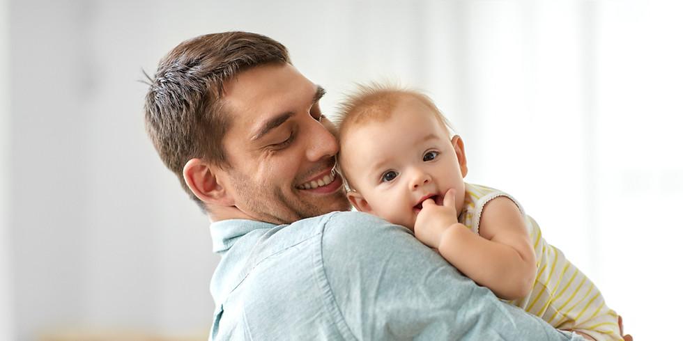 Mutlu Baba - Mutlu Bebek Programı