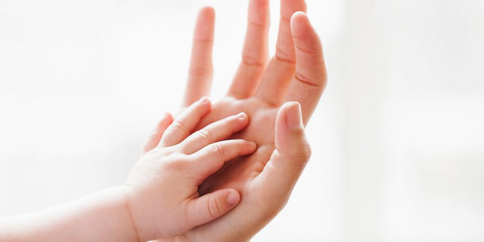 Mutlu Anne - Mutlu Bebek Eğitimi