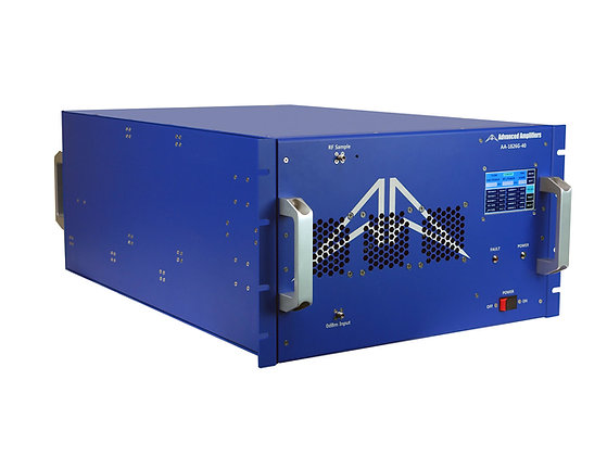 AA-1826G-40 Solid State Amplifier