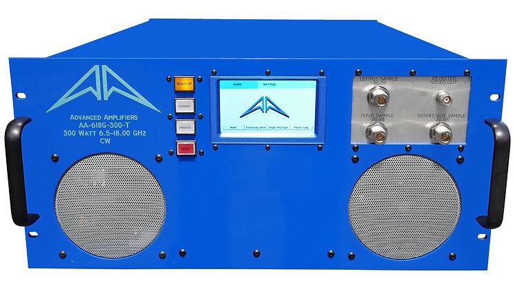 AA-618G-300-T TWT Pulse Amplifier