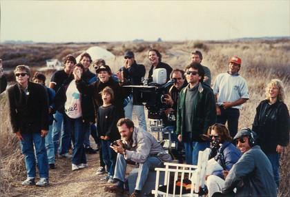 L'équipe technique du film