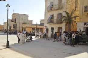 Reconstitution d'un quartier Oranais au Maroc