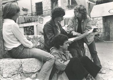Diane Kurys avec Elise Caron, Philippe Lebas et François Cluzet