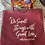 Thumbnail: IBTU Do small things with Great Love Tote Bag