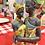 Thumbnail: IBTU Husband & Wife African Art