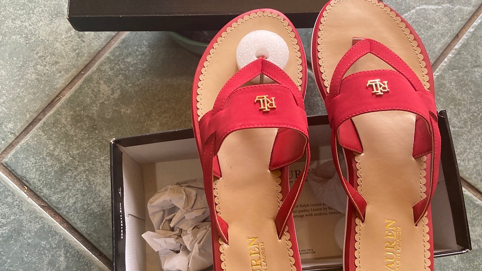Happy Feet Sandals for You