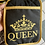 Thumbnail: IBTU Queen Apron & Pot Holder Set