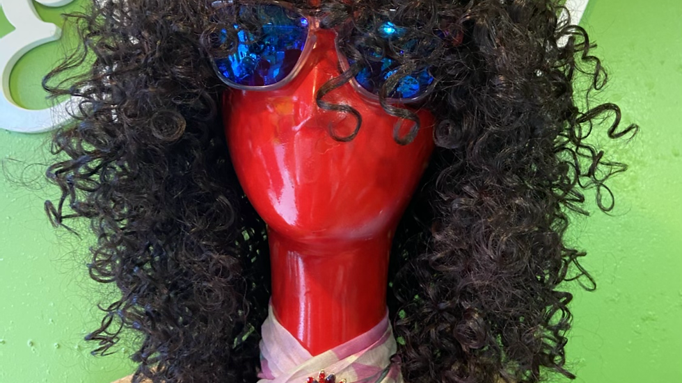 IBTU Sexy Wig