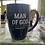 Thumbnail: IBTU Man of GOD Coffee/Tea Muc