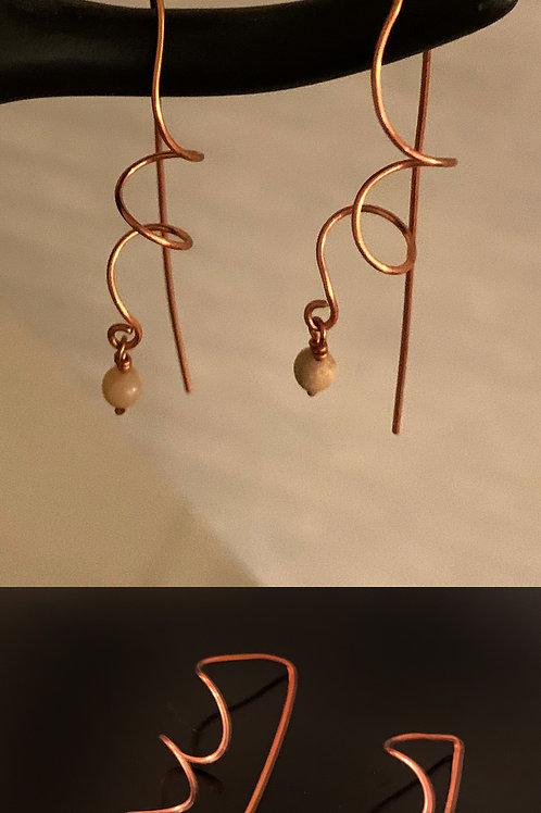 Gene Carter, Ear Loops