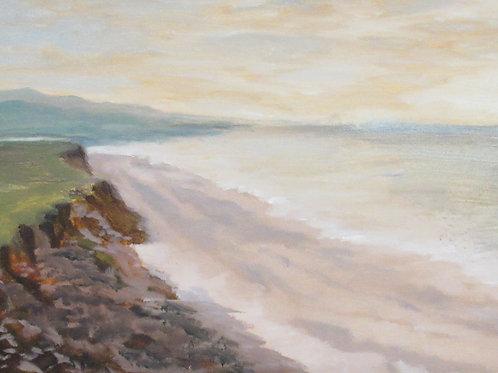 Aric Bryant, Coastal Sunset