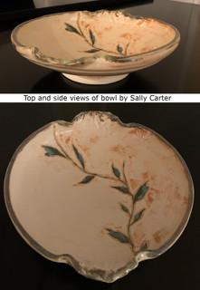 Sally Carter, Bowl