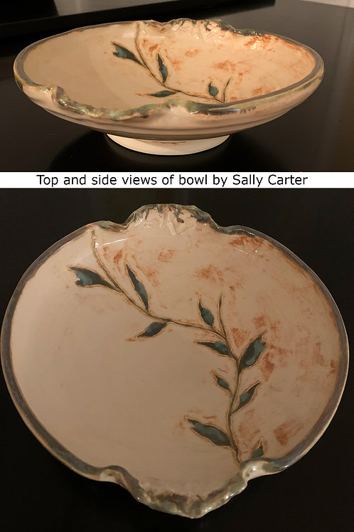 Sally Carter, Oven Safe Serving Dish