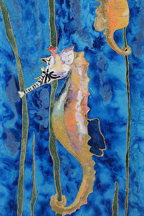 Sophie Adams, Sea Horses