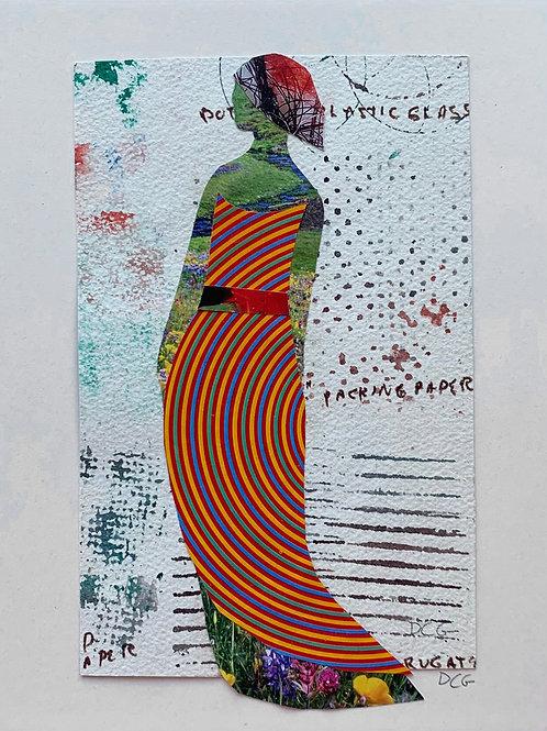 Doni Guggenheimer, Art on Art: Red