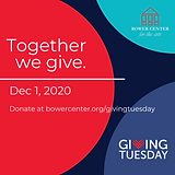 Together We Give - Giving Tuesday (Insta