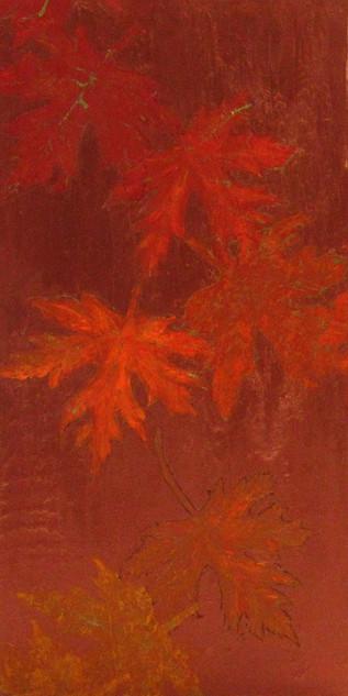 Edrie Bays, Orange Ya Happy It's Fall?