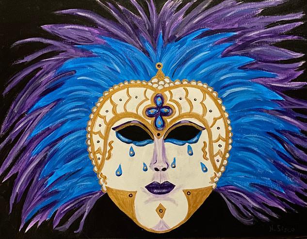 Nancy Sisco, Bad Hair Day Masquerade