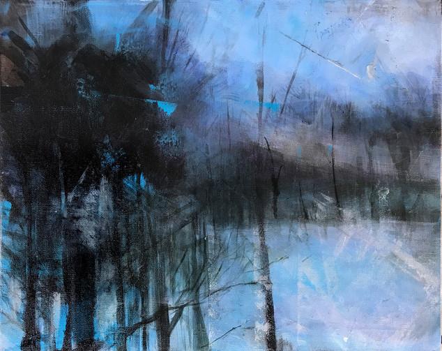 Doreen Starling (VA), Winter