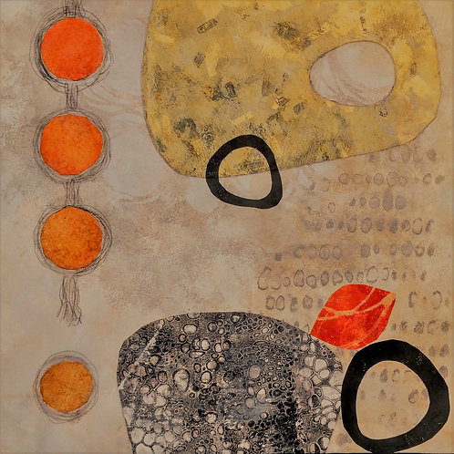 Ruth Cline, Homage to Jane