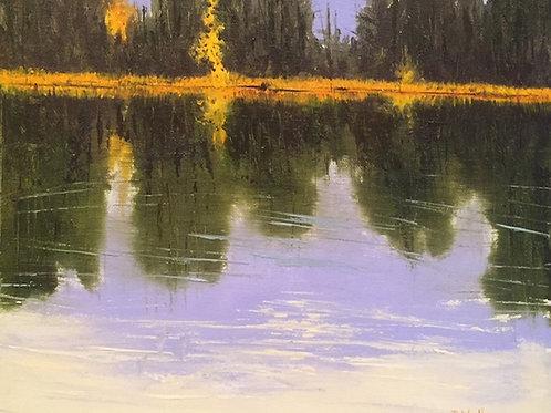 Russ Voelker, Shore Reflections