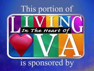 Living In the Heart of Virginia Segment