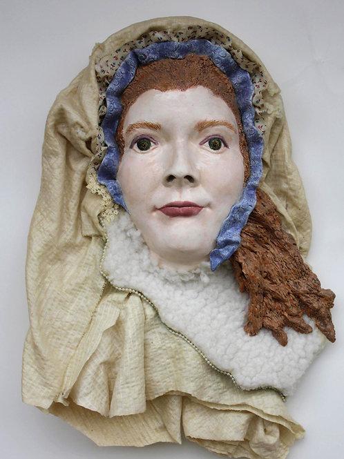 Mary Tousman, Pioneer