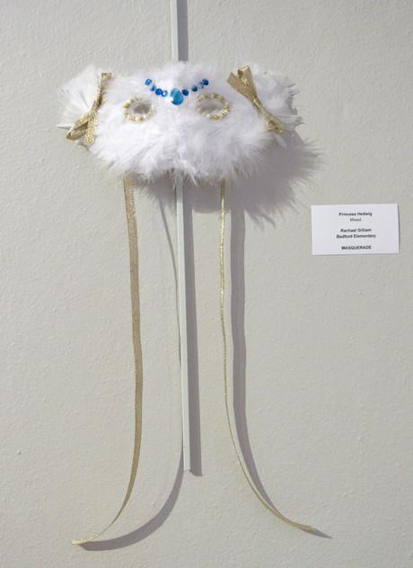 Rachael Gilliam, Princess Hedwig