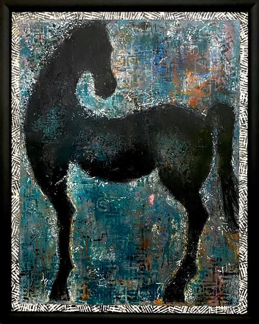 Mimi McHale (VA), Mystic Horse