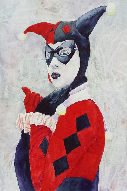 Juliette Swensen, Harlequin