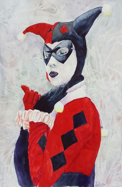 Juliette Swenson, Harlequin