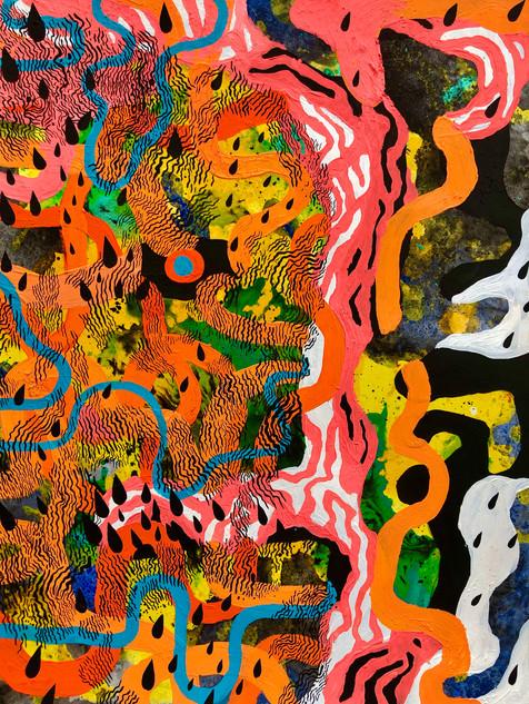 Heather Bryant, Inferno 1