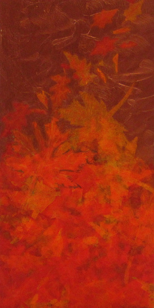 Edrie Bays, Orange Ya Glad-No Raking