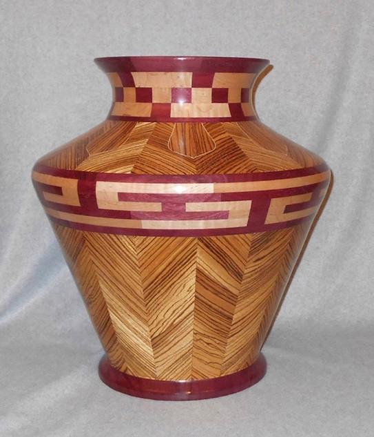 George Radeschi (PA), #195 Wood Turning