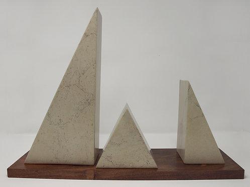 Michael D. Morris, Peaks and Valleys