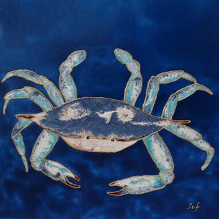 Sophie Adams, Crab