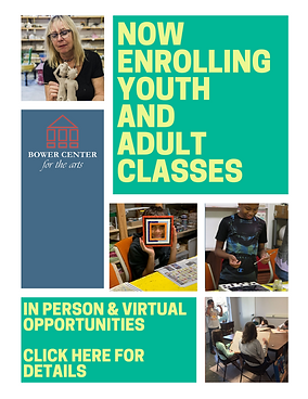 Copy of Now Enrolling ! Youth and Adult