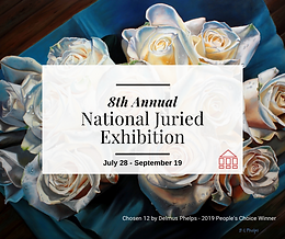 The 8th Annual National Juried Exhibition