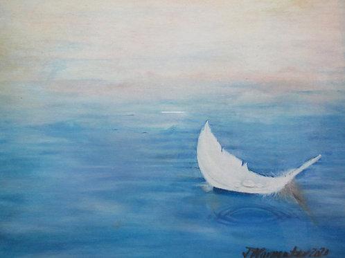 Jennifer Carpenter, Adrift