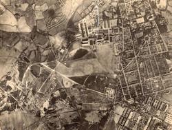 Farmborough aerodrome 1920s